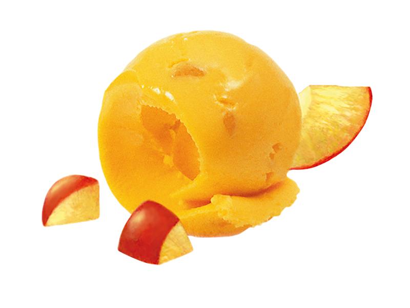 Mangosorbet 5 liter