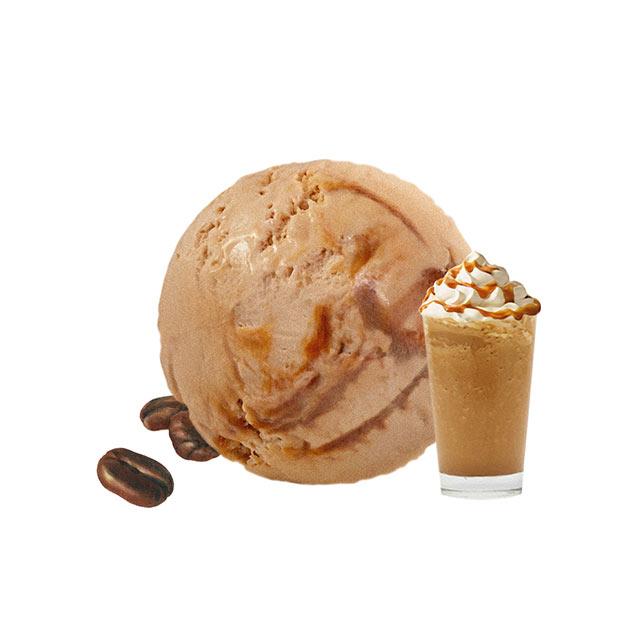 Caramel Latte 5 litraa