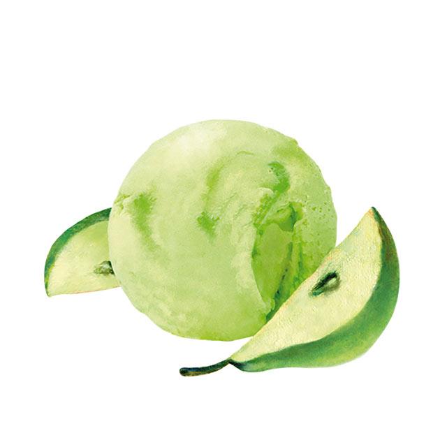 Päärynä 5 litraa
