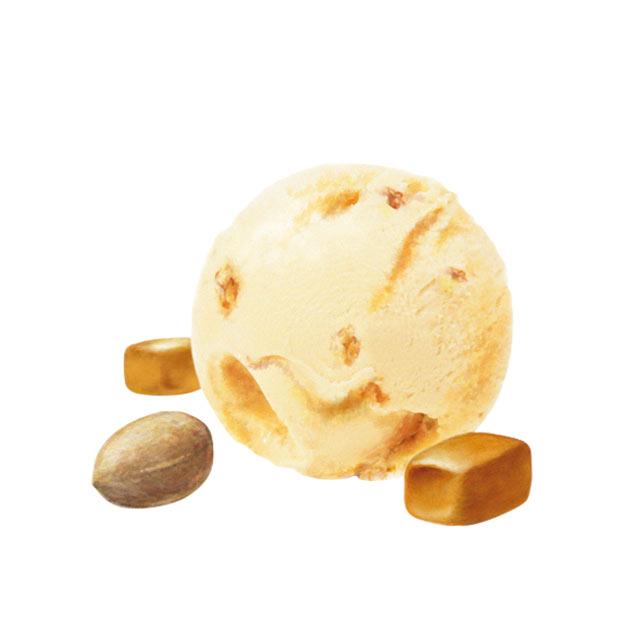 PecanpähkinäToffee 5 litraa