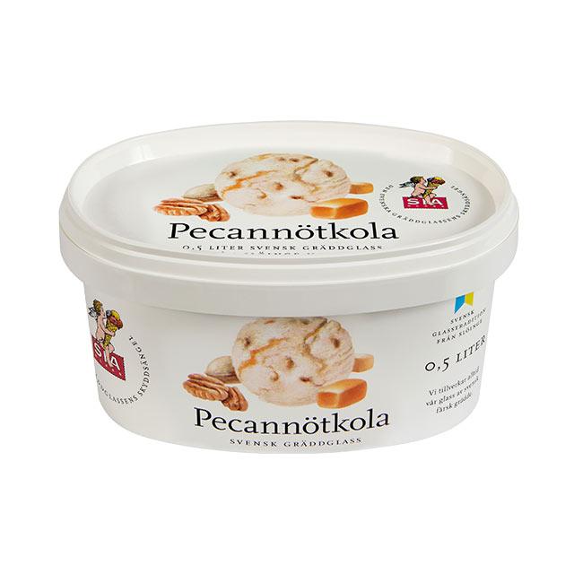 Pecanpähkinätoffee 0,5 l