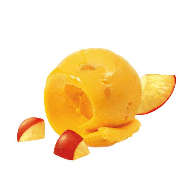 Mangosorbetti 5 litraa
